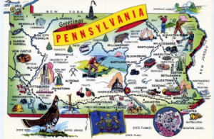 Start comparing Pennsylvania SR22 quotes above and save BIG!