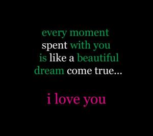 Cute Romantic Love Quotes.