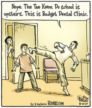 funny dental cartoons funny dentist quotes posters demotivational ...