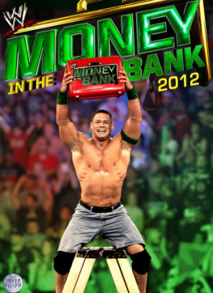 WWE Money in the Bank 2012 DVD Review