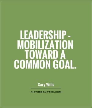 Goals Quotes