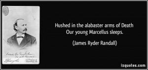 Quotes About Young Death