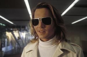 Still of Johnny Depp in Blow (2001)