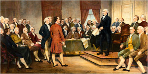 founding fathers 300x150 What would our Founding Fathers think of ...