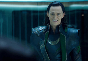 What If We Just Let Loki Win?