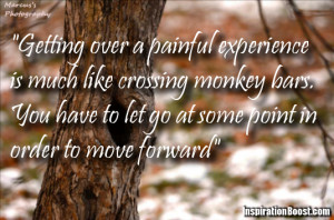 Inspiration Quotes about Moving Forward