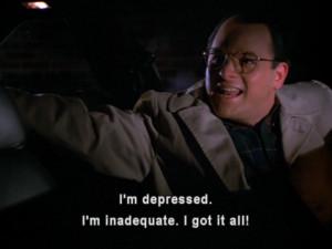 George Costanza (Seinfeld)