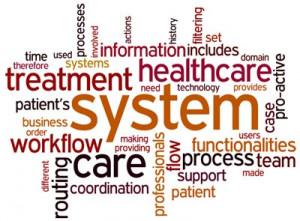 Major Award for Process-Aware EMR / EHR BPM Workflow System ...