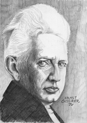 ernst cassirer 1874 1945 was a leading neo kantian philosopher he ...