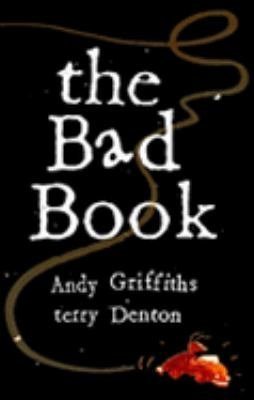 "Start by marking ""The Bad Book"" as Want to Read:"