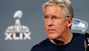 Leadership and Loss: Post-game Quotes from Pete Carroll