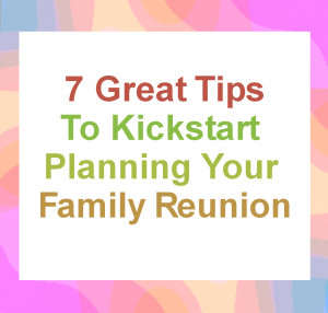 Black Family Reunion Quotes Planning a family reunion in