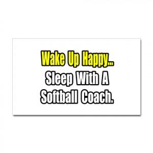 Softball Teamwork Quotes