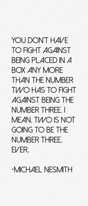 Michael Nesmith Quotes