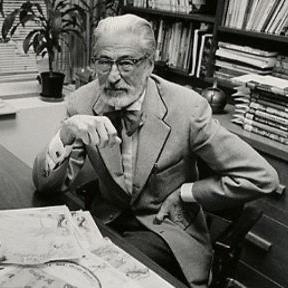 Dr. Seuss / Theodor Seuss Geisel