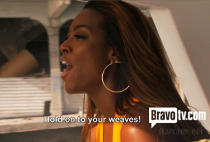 Hold on to your weaves! The Real Housewives of Atlanta Season 5 super ...