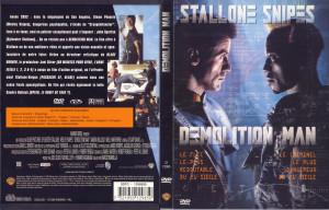 demolition man dvd