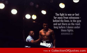 Boxing Quotes 421