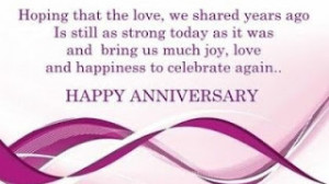 Wedding Anniversary Quotes, Happy Anniversary Quotes, Anniversary ...