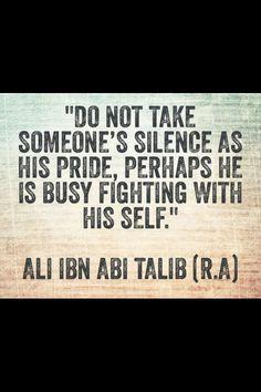 Ali Bin Abi Talib Rz A Quote More Islam Quotes 640960
