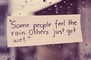 cute, girly, love, quotes, rain, sad
