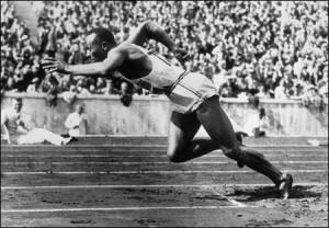Usain Bolt fastest man alive