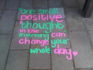 ... positive picture quotes , to start your morning with a nice big smile