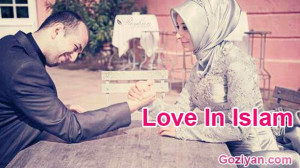 what is love in islam love is when khadijah r a spent her entire ...
