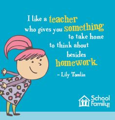 Teacher Appreciation. Inspirational quote.