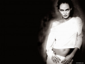 Vanessa Paradis Quotes