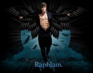 House of Night Series Rephiam