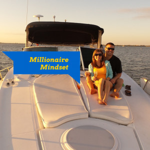 Want to develop the Mindset of a Millionaire ? You've got to first ...