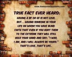 True Fact Ever Heard: More