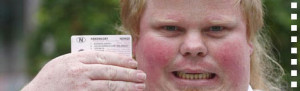 Is this the son of Harry Knowles?