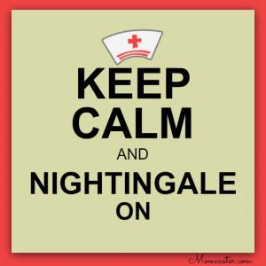 Nurse Quotes for National Nurses Week