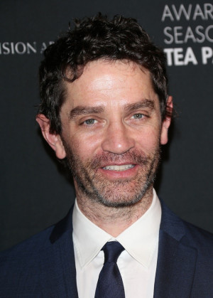 James Frain Picture 14