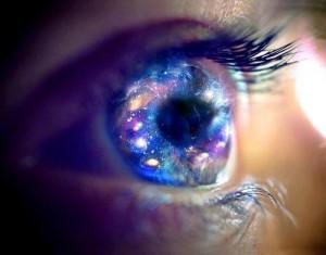 colorful, eyelashes, eyes, galaxy, pretty, pupil, xoxo-ivanaa.tumblr ...