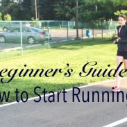 ... Beginner's Guide: How To Start Running Why You Should Journal Your