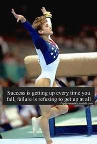 quotes more balance beams gymnastics quotes 1