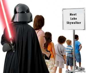 Star wars FUNNY - star-wars-comedy Photo