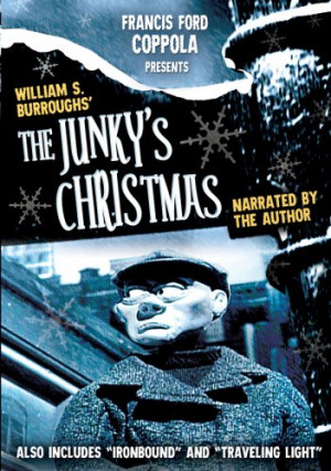 William Burroughs Junky's Christmas - DVD