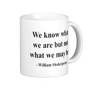 Shakespeare Quote On Gifts