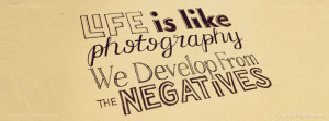 cute life is like photography quote quotes sayings 2013 07 27