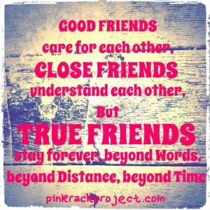 close friend quotes