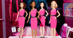Will Entrepreneur Barbie lure Indian girls towards a new career choice ...