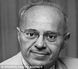 Quotes by Stanislaw Lem