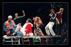 Rent musical Picture Slideshow
