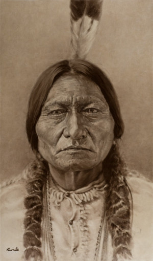 kasebier indian chief1 famous indian chiefs
