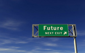 The best way to predict the future is to invent it.""
