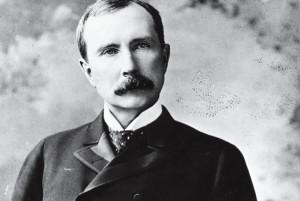 Lasse Hallstrom On To Direct John D. Rockefeller Film